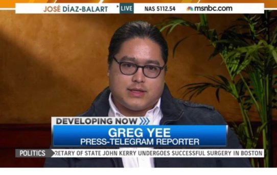 Post and Courier Reporter Gregory Yee Writes Blatantly Biased Bail Reform Article