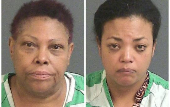 Two Local Women PR'd On Domestic Violence-Related Offenses On The Same Day