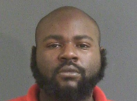 John's Island Man Jailed With Crack And Furnish Contraband Charges PR'D By Judge Baldwin