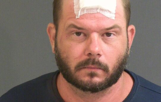 Former Kidnapping Suspect With Litany of Violent Offenses Let Go on DUI